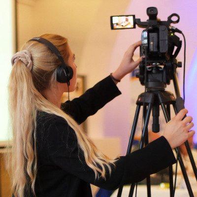 Produkcja telewizyjna i reżyseria