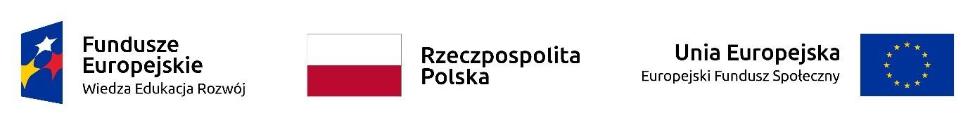 projekty rozwojowe logotypy